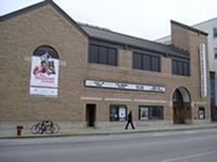 George_Theatre
